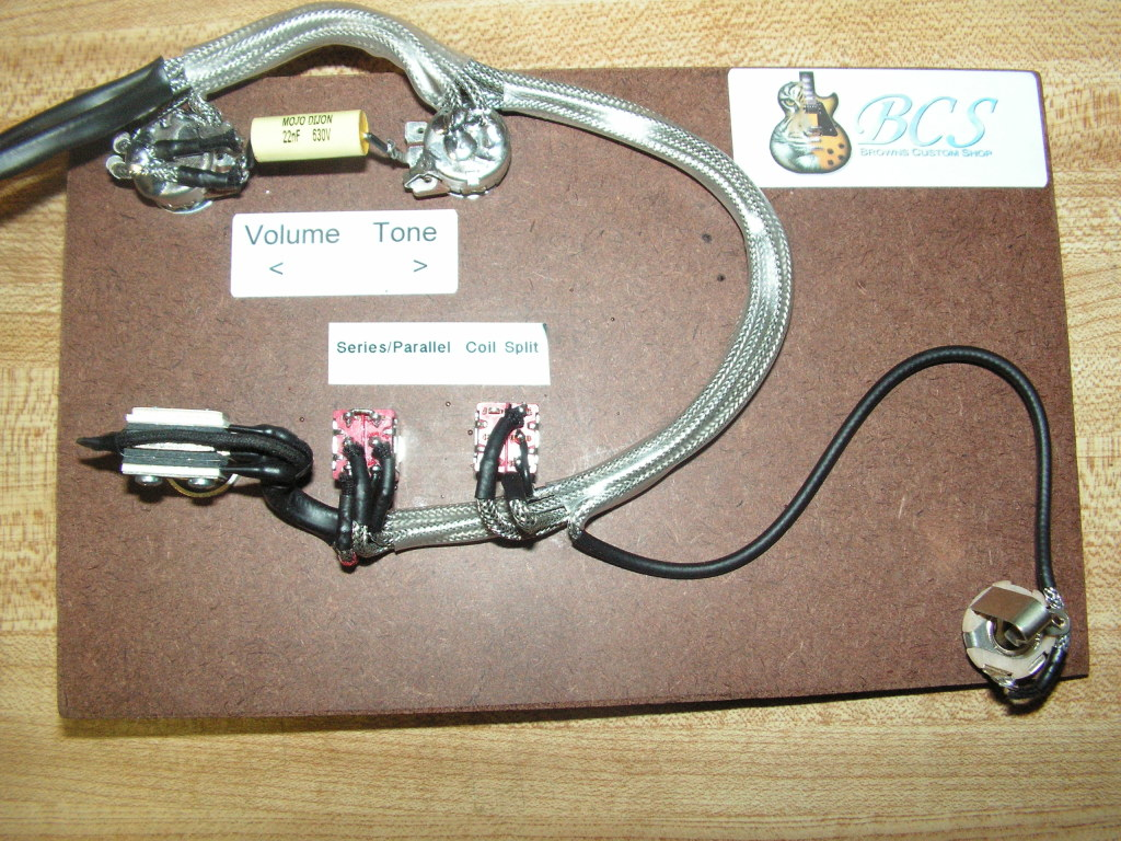 Languedoc wiring guitar kit languedoc style guitar guitar wiring harness kits at gsmx.co
